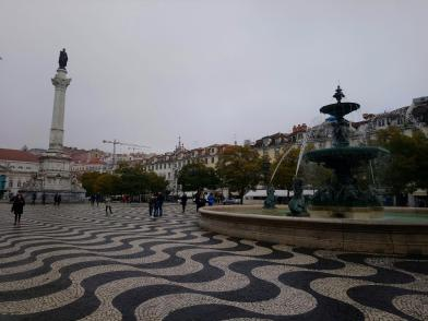 Place ROSSIO