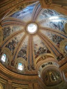 Basilica de San Francisco el Grande 2