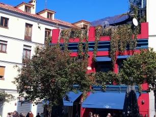 Plaza de la Cebada 1