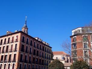 Plaza de la Cebada 2
