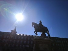 Plaza Mayor 5