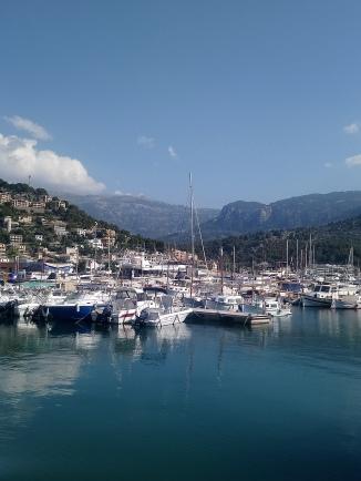Le Port de Sollér