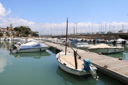 Port de Palma
