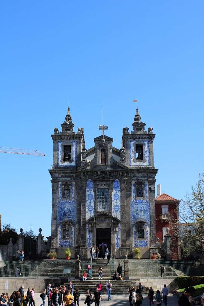 église StIglesias